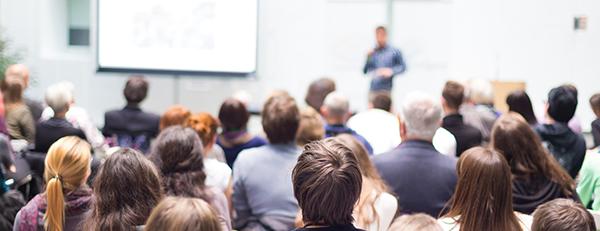 DAS seminar gegarandeerde bereikbaarheid