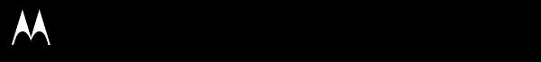 Motorola portofoons